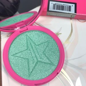Jeffree Star Skin Frost - Mint Condition